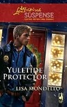 Yuletide Protector (Steeple Hill Love Inspired #178)