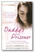 Daddy's Prisoner by Megan Lloyd-Davies