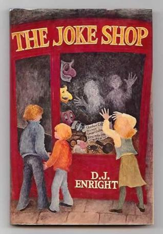 The Joke Shop