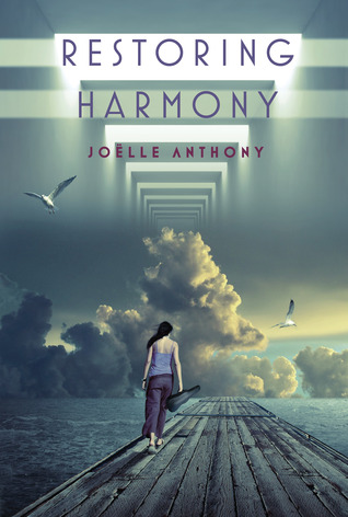 Book Review: Restoring Harmony