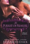 The Pursuit of Pleasure (Dartmouth Brides #1)