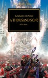 A Thousand Sons (The Horus Heresy, #12)
