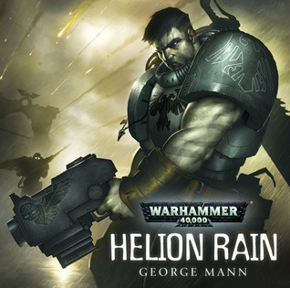 Helion Rain by George Mann