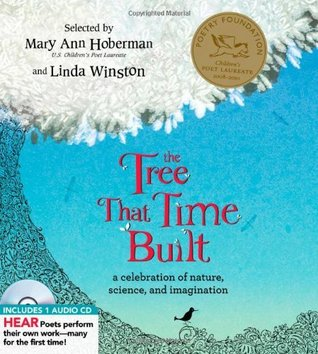 The Tree That Time Built by Mary Ann Hoberman