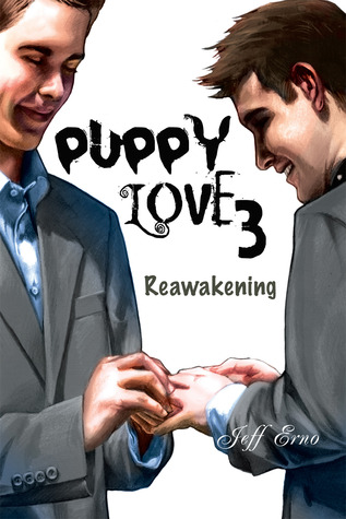 Puppy Love 3 by Jeff Erno