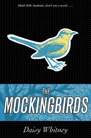 Book Review: The Mockingbirds