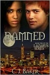 Damned (The Lazarus Series, Book Two)