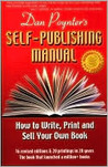 The Self-Publishing Manual, Volume 1