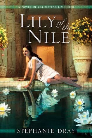 Book Review: Lily of the Nile