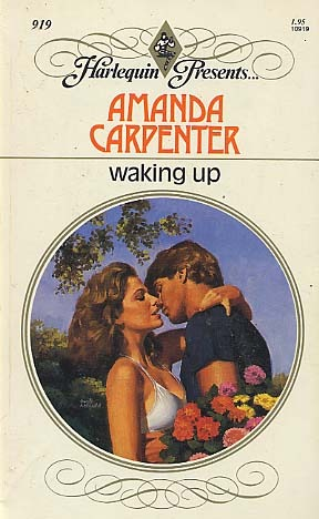 Waking Up by Amanda Carpenter