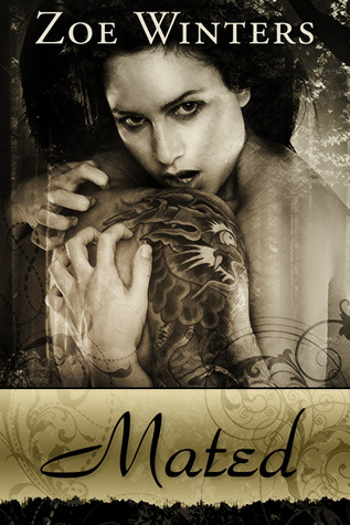 Mated by Zoe Winters