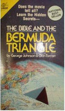 The Bible and the Bermuda Triangle