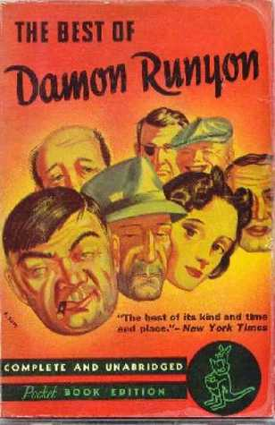 The Best of Damon Runyon by Damon Runyon