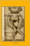 Monstrosities: Bodies And British Romanticism