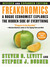 Freakonomics Rev Ed: (and Other Riddles of Modern Life)