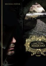 The Young Magician by Michael Foster
