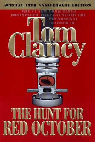 the theme of anger in the hunt for red october a novel by tom clancy Posted on 13 february 2018 by daniel carlson  tom clancy's the division  the hunt for red october (1990) ocean's eleven (2001):.
