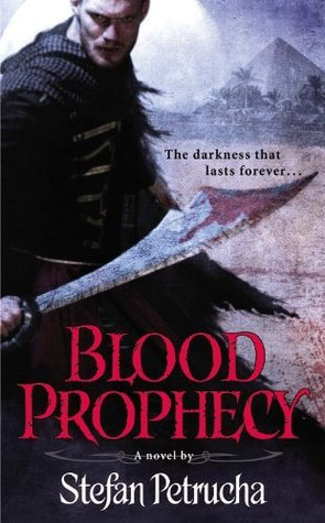 Book Review: Blood Prophecy