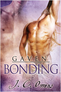 The Bonding by J.C. Owens
