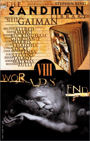 Worlds' End by Neil Gaiman
