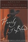 Purity of Blood (Capitan Alatriste Series #2)