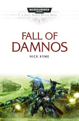 The Fall of Damnos