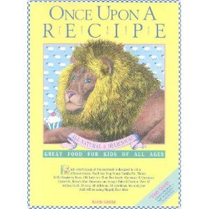 Once Upon a Recipe
