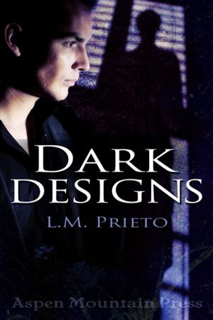 Dark Designs by Luisa Prieto