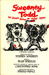 Sweeney Todd: The Demon Barber of Fleet Street (1979 Script-Only Edition)