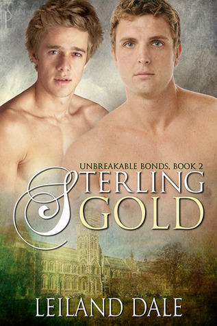 Sterling Gold by Leiland Dale