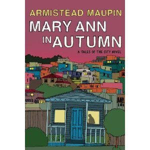 Mary Ann in Autumn LP by Armistead Maupin