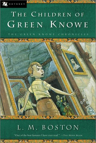 The Children of Green Knowe by L.M. Boston