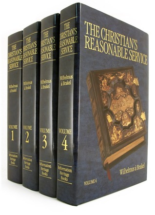 The Christian's Reasonable Service, Volume 1