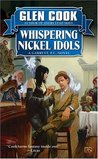 Whispering Nickel Idols (Garrett P.I., #11)