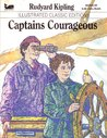 Captains Courageous (Illustrated Classic Editions)