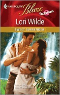 Sweet Surrender (Harlequin Blaze, #561)