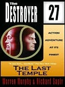The Last Temple (The Destroyer #27)