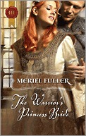 The Warrior's Princess Bride by Meriel Fuller