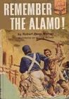 Remember the Alamo! (Landmark Books #79)