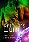 Knight's Woman by Mina Carter