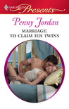 Marriage: To Claim his Twins (Romance)