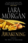 Awakening (The Twins Of Saranthium, #1)