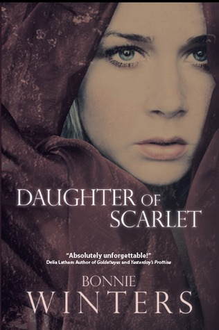 Daughter of Scarlet by Bonnie Winters