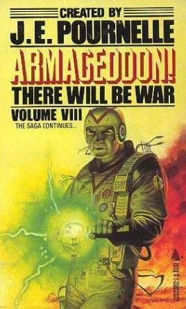 Armageddon! by Jerry Pournelle