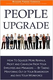 People Upgrade by Richard Parkes Cordock
