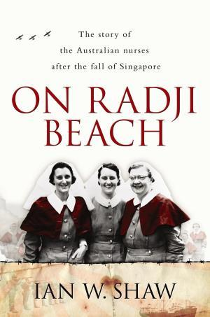 On Radji Beach by Ian W. Shaw
