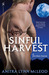 Sinful Harvest (Onic Empire, #3)