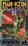 The Man-Kzin Wars 2 (Man-Kzin Wars, #2)