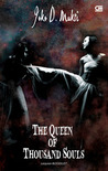 The Queen of Thousand Souls (Married with The Vampire  #3)