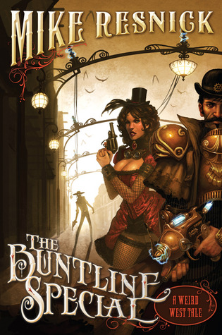 The Buntline Special by Mike Resnick
